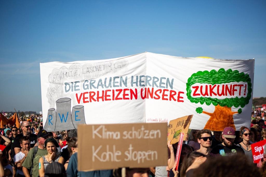 klima demo
